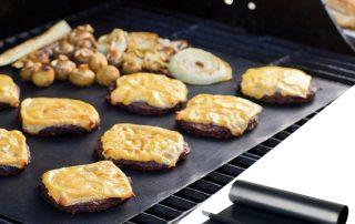 Non-stick Reusable BBQ Grill Mat